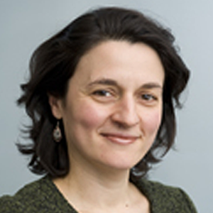 Helen K. Delichatsios, '90 MD MS - Co-sponsor