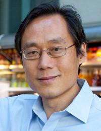 Frank Hu, MD MPH PhD - Collaborator