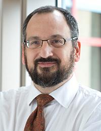 David Kent, MD CM MS - Predictive analytics