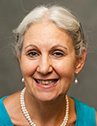 Alice Lichtenstein, MD - Nutrition, diabetes, CVD
